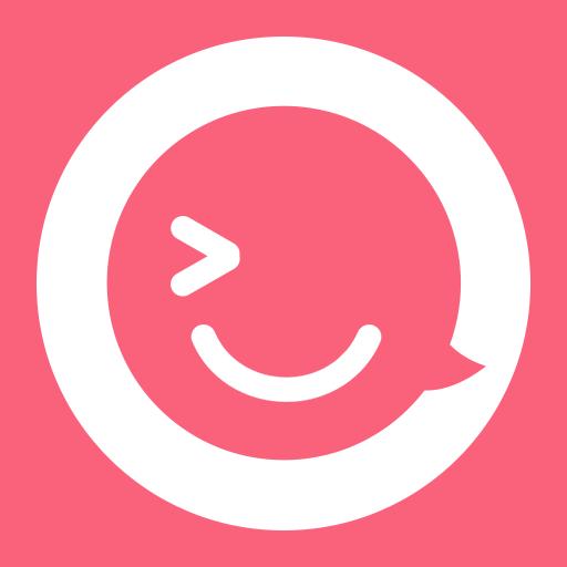社交のキャムチャット(ビデオチャット、映像チャット、チャット) LOGO-HotApp4Game