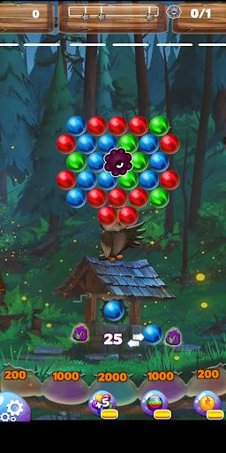 Bubble Bird Rescue screenshot 5