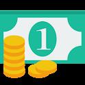 When Bank Transfer icon