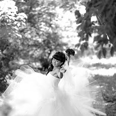 Wedding photographer Tonya Afanaseva (Kolova). Photo of 16.10.2015