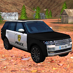 4X4 Offroad Police Simulator 1.0 Apk