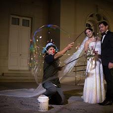 Wedding photographer Matias Silva (matiassilva). Photo of 07.06.2016