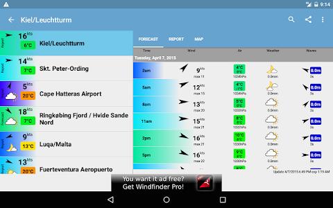 Windfinder v1.9.3