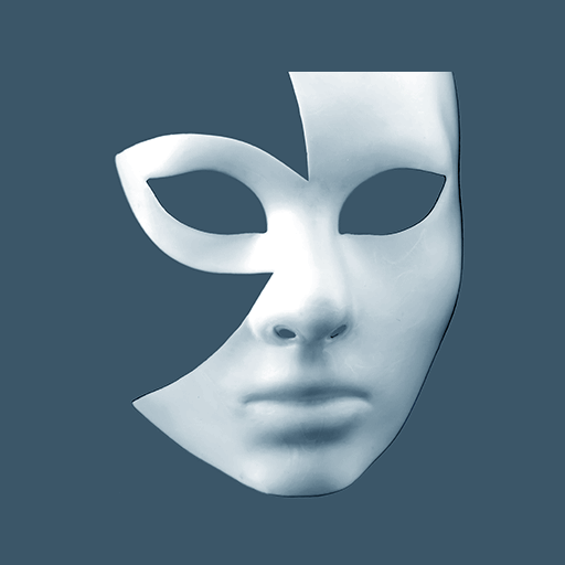 Avatars+: masks and effects & funny face changer Icon
