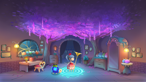 Light a Way : Tap Tap Fairytale apklade screenshots 1