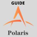 Polaris Penghasil Saldo Dana Guide icon