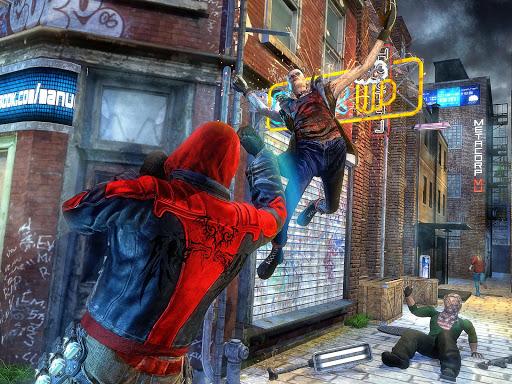 Incredible Hero Legends: Crime Simulator apktram screenshots 8