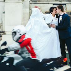 Wedding photographer Olexiy Syrotkin (lsyrotkin). Photo of 16.05.2015