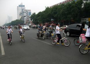 Photo: Taishan City