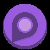 Pressable Icon Pack