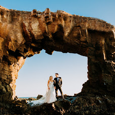 Wedding photographer Sergio Valentino (valentino). Photo of 13.10.2018