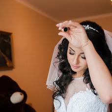 Wedding photographer Anastasiya Eremeeva (eremeeva). Photo of 08.09.2016