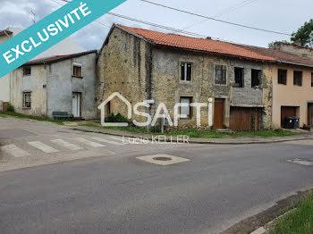 maison à Créhange (57)
