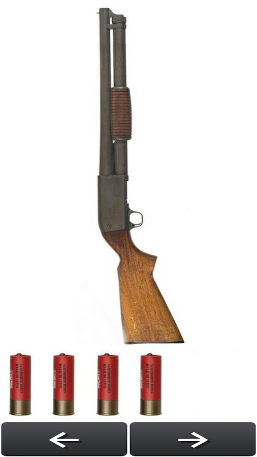 Gun - Shotgun Sound- screenshot