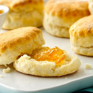 Bisquick® Rolled Biscuits.
