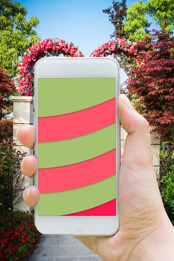 Chameleon Colorize Color Adapting Live Wallpaper Apk apps 2