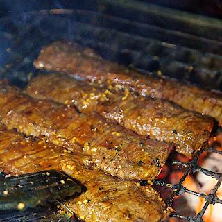 Sweet Steak Marinade Recipes.