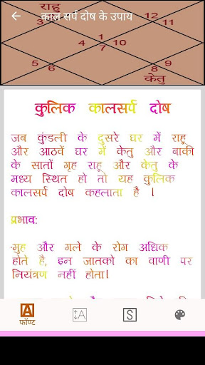 Kalsarp Dosh Ke Mantra Aur Upay by AppsWorldTech (Google Play