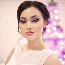 Wedding photographer Natalya Kirsanova (kirsanovanatali). Photo of 22.02.2016