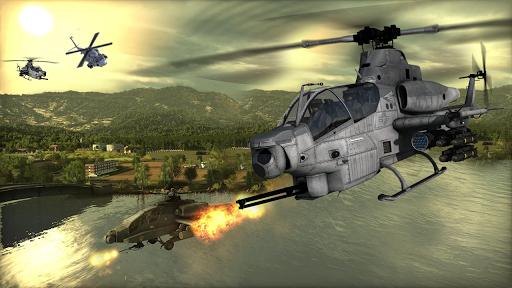 GunShip Heliwar Battle Of Death:Shooting Strike 1.3 {cheat|hack|gameplay|apk mod|resources generator} 1