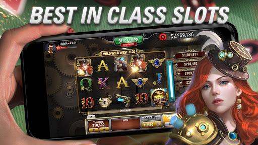 PokerStars Play: Free Texas Holdem Poker Game 3.1.2 Screenshots 6