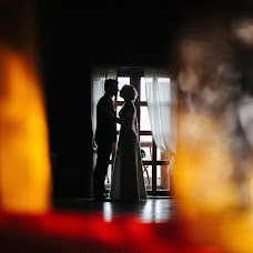 Wedding photographer Nadezhda Prutovykh (NadiPruti). Photo of 29.05.2017