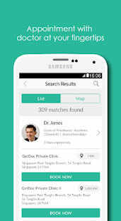 GetDoc- screenshot thumbnail