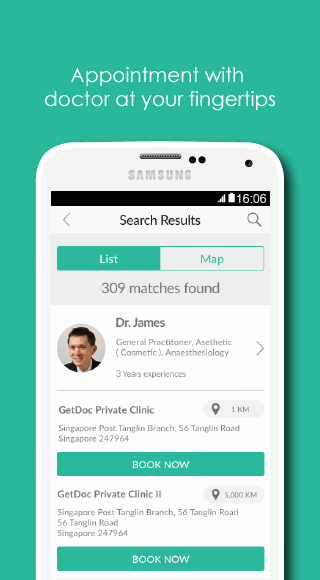 GetDoc- screenshot