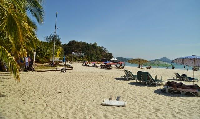Pantai Ceneng