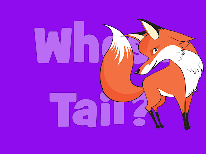 Whose Tail- screenshot thumbnail