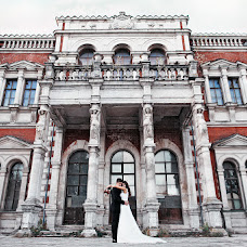 Wedding photographer Dmitriy Nadezhdin (Dimentriy). Photo of 23.11.2015