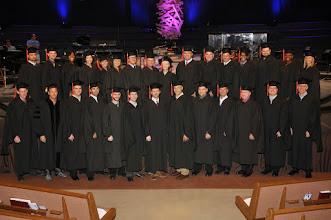 Photo: 2013 Phoenix Seminary Graduates