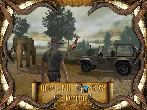 Safari 2 20.10.1 screenshots 6