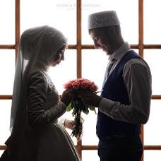 Wedding photographer Natalya Snegovskaya (SnegovskayaNata). Photo of 01.03.2018
