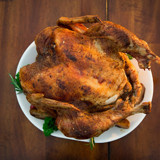 The Big Easy® Oil-Less Cajun Fried Turkey