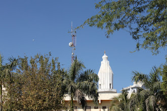 Photo: Pushkar; the only Brahma temple in the world