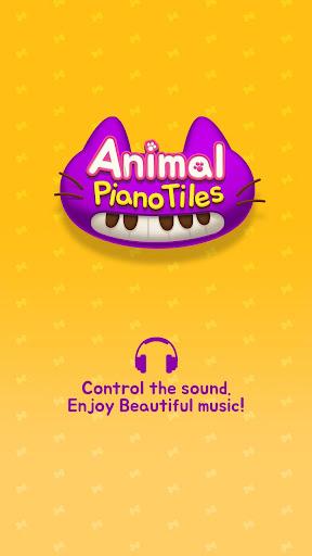 Magic Animal Piano Tiles: Free Music Games 1.8.1 screenshots 7