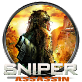 Sniper Assassin Zombies Area