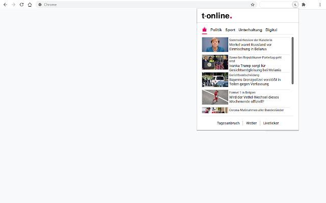News T Online
