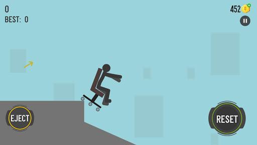 Ragdoll Physics: Falling game Screenshots 12