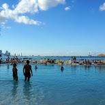 Spa Standard Hotel in Miami, mesmerizing views of Miami bay in Miami, Florida, United States
