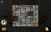 The Hunt for the Lost Treasure game for Android screenshot