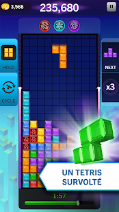 TETRIS Blitz: 2016 Edition Capture d'écran