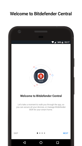 Bitdefender Central 2.0.55.18 screenshots 1