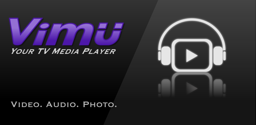 Download Vimu Media Player for TV APK latest version app for android devices