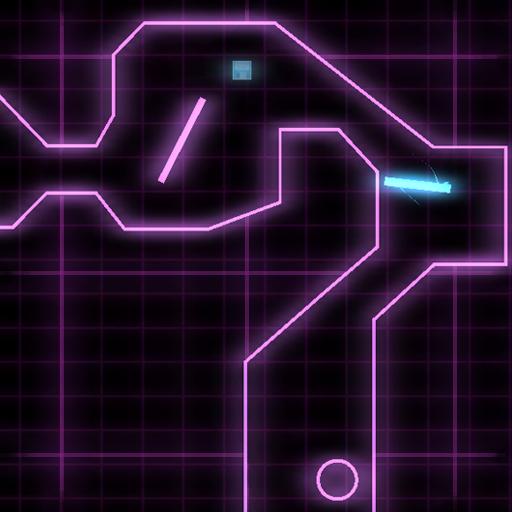 Geometry Maze Escape (game)
