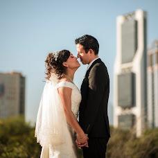 Wedding photographer Alex Ortiz (AlexOrtiz). Photo of 28.11.2017