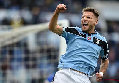 Lazio Roma gaat niet de mist in op generale repetitie van confrontatie met Club Brugge