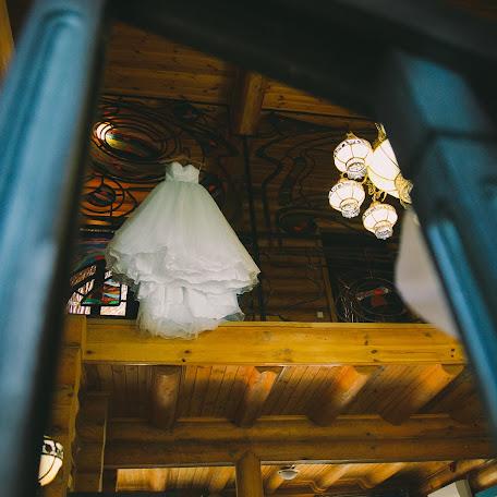 Wedding photographer Ramil Magdeev (ra-ma). Photo of 19.08.2015