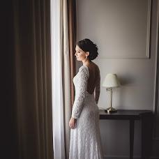 Wedding photographer Mariya Dolzhenkova (MaryDolzh). Photo of 16.02.2016